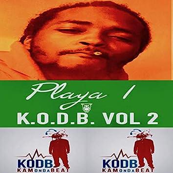 K.O.D.B., Vol. 2