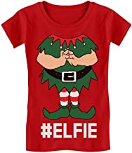 elfie the christmas elf