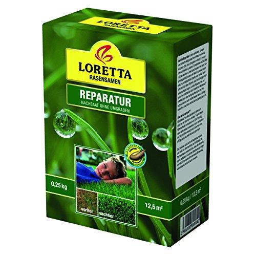 Loretta 57752 Reparaturrasen, 250 g