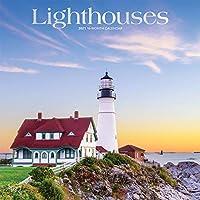 Lighthouses 2021 Calendar