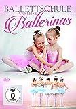 Ballettschule Für Kleine Ballerinas