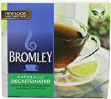 Bromley Decaffeinated Tea, 100-count (Pack of5)