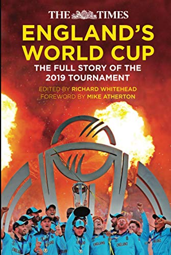 The Times England's World Cup: The Full Story of the 2019 Tournament