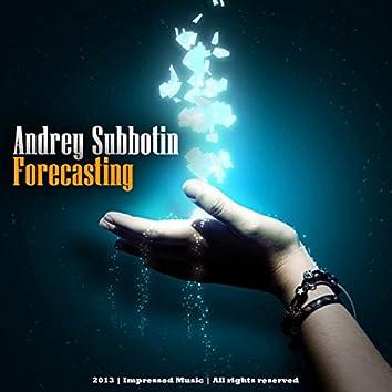 Forecasting - Single