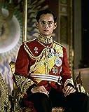 Photo Thailand's King Bhumibol Adulyadej in...