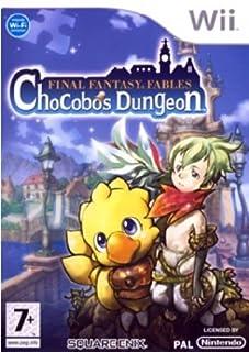 Final Fantasy Tales: Chocobos Dungeon Wii (B001U8MFYK) | Amazon price tracker / tracking, Amazon price history charts, Amazon price watches, Amazon price drop alerts
