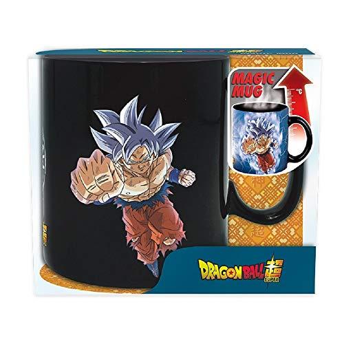 Taza de café con efecto térmico, 460 ml, en caja de regalo