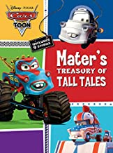 Cars Toons Mater s Treasury of Tall Tales