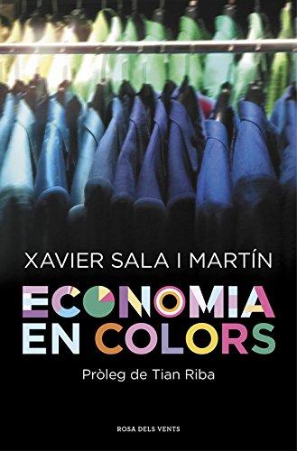Economia en colors (ACTUALITAT)