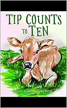 Tip Counts to Ten by [Lisa van Klaveren]