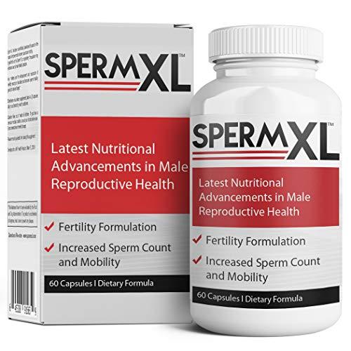 SPERM XL - Sperm-Count, Fertility &…