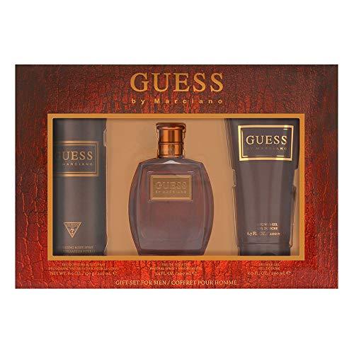 El Mejor Listado de Perfume Guess By Marciano los mejores 10. 7