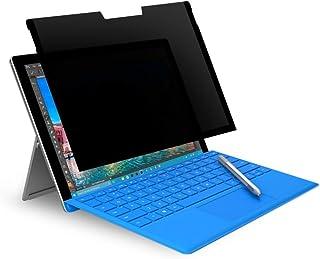 SenseAGE Magnetische privacyschermbeschermer filter voor Microsoft Surface 12.3 inch, gemakkelijk aan/uit anti-blauw licht...