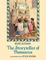 The Storyteller of Damascus