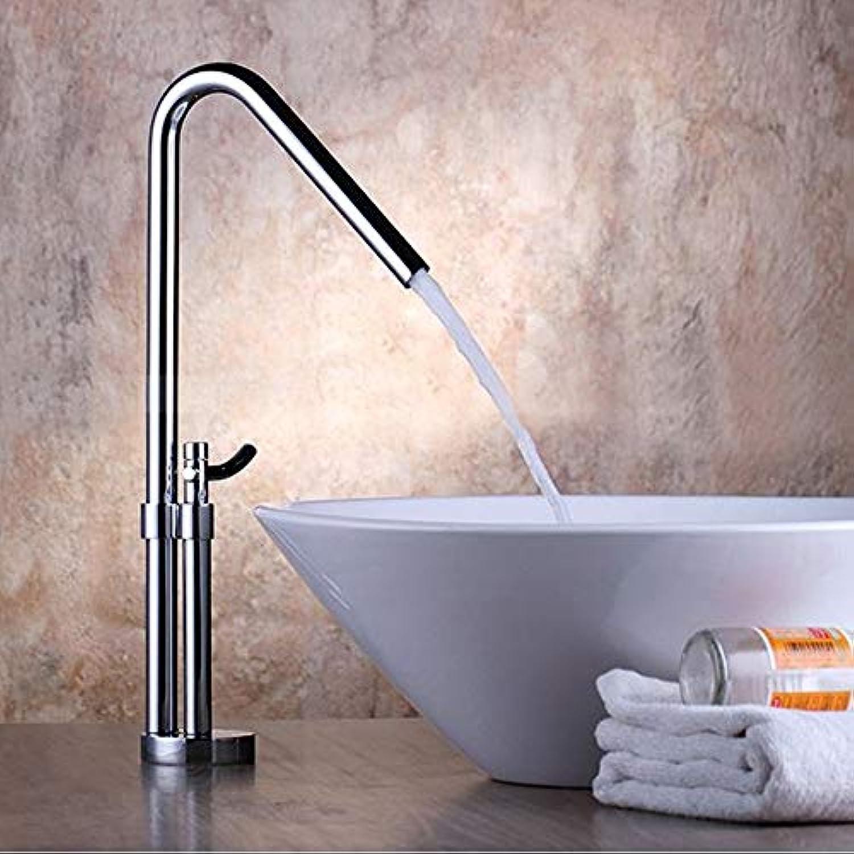 WWFF Persnlichkeit Plus Hhe Platte InsGrößetion Warmes Und Kaltes Wasser Mischventil Wasserhahn Waschbecken Waschbecken Wasserhahn Wasserhahn Durable