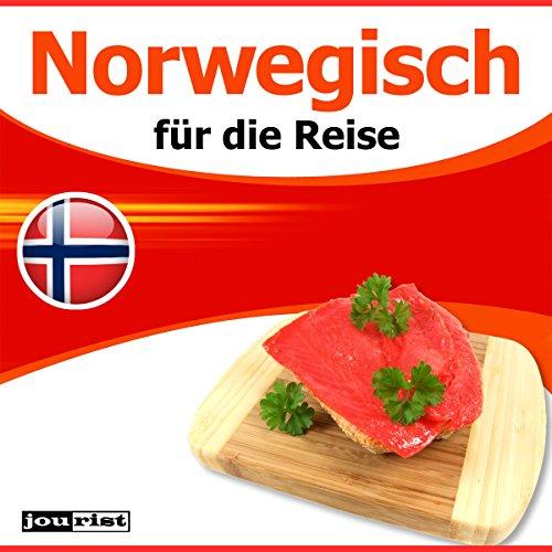 Norwegisch für die Reise Titelbild