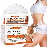 Anti Cellulite Cream, Slimming Cream for Tummy, Abdomen, Belly and Waist - Firming