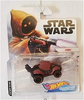 Hot Wheels Star Wars Jawa Vehicle
