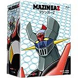 マジンガーZ コンプリートブルーレイBOX (全92話)[Blu-ray ※リージョンB 再生環境に注意](輸入版)