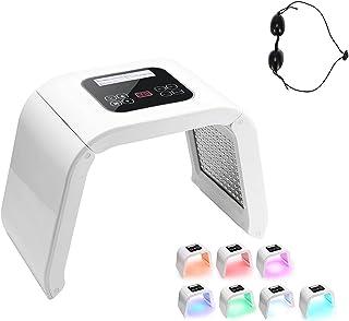 PDT LED Light Beauty Lamp Fotodynamische behandeling van acne foton huidverjongende machine verbetert rimpels, pigmentvlek...