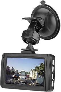 Agradecido por todo Full-HD 1080p del Coche DVR, de 140 Grados de la Lente, 3 Pulgadas LCD, grabación de Bucle, G-Sensor, ...