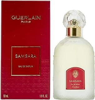 Guerlain Samsara Vaporizador Agua de Perfume Amaderada 50 Ml