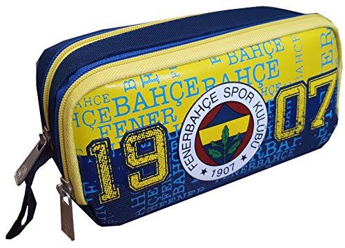 Youth Unisex Spalding EL Team Fenerbahce Istanbul SZ7 83-781Z Basketballs 7 Yellow//Blue
