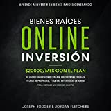 Real Estate Investing Books! - Bienes Raíces Inversión Online [Real Estate Investing Online]: $20,000/Mes con el Plan de Cómo Hacer Dinero Online. Gravámenes Fiscales, Títulos de Propiedad y Nuevas Estrategias Airbnb Para Obtener un Ingreso Pasivo