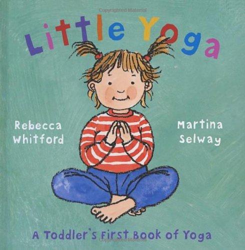 Little Yogaの詳細を見る