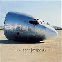 Minor Earth Major Sky by A-Ha (2007-12-15)