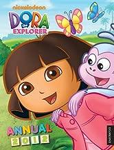 Dora the Explorer Annual 2012
