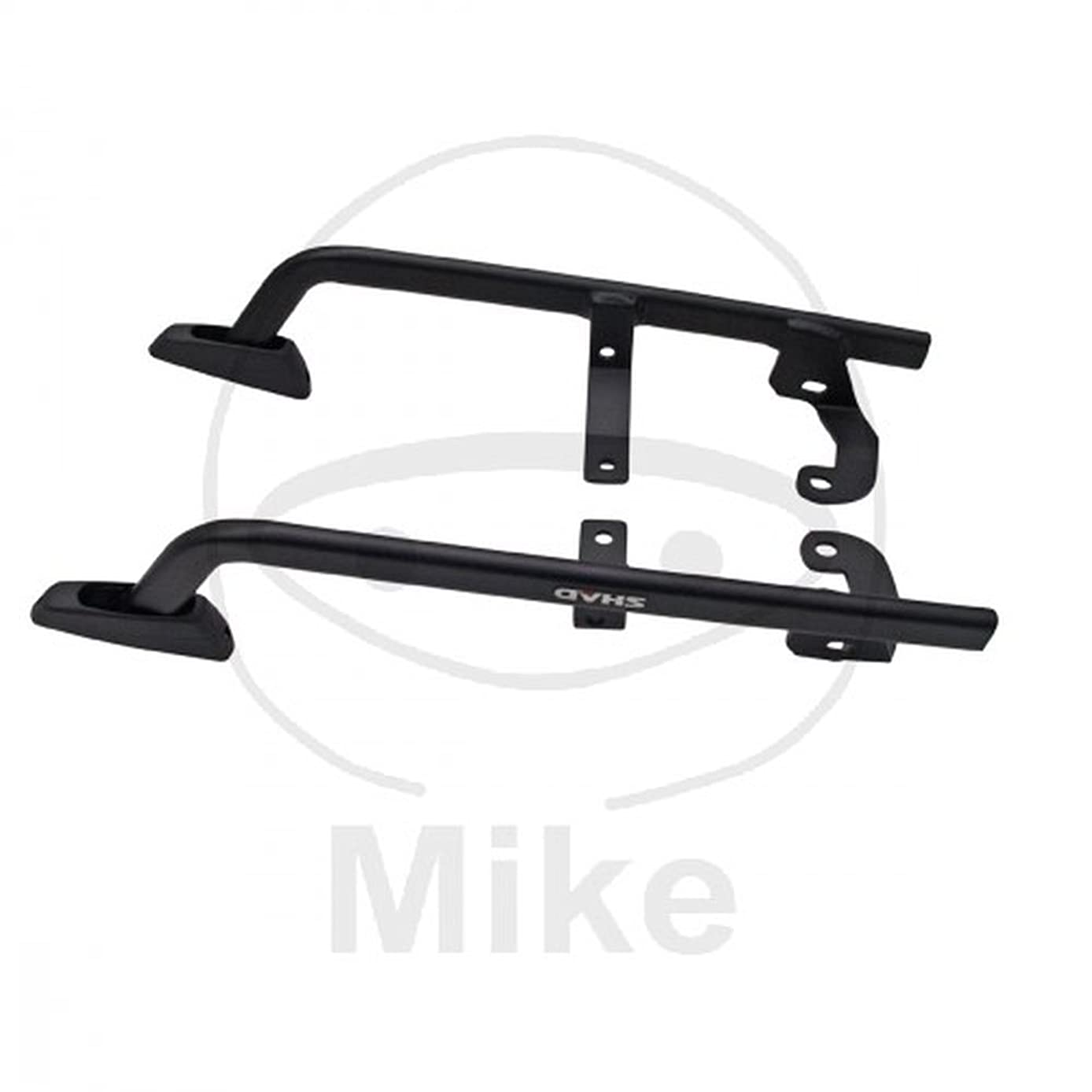 Trunk supports, anchors, settings Top Master