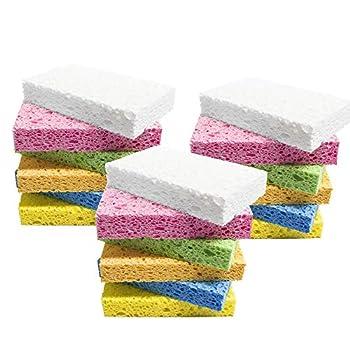 non cellulose sponge