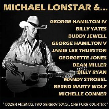 Michael Lonstar &... (The Duets)