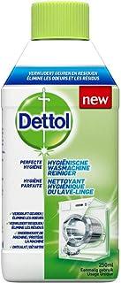 Dettol Wasmachine Reiniger Hygiënisch 250 ml