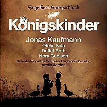 Humperdinck : Königskinder