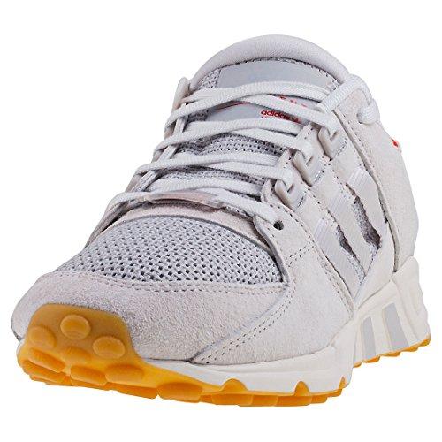 Adidas EQT Support RF W, Zapatillas de Running Mujer, Gris (Grey One/Footwear White/Footwear White Db0384), 38 2/3 EU