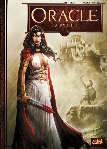 Oracle T01: La Pythie