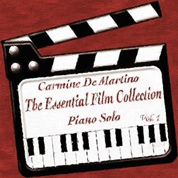 The Essential Piano Solo Film Collection, Vol. 1
