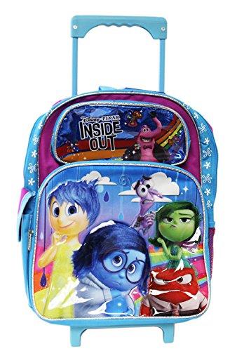 Primario Trolley a mochila Vice Versa 40Cm X 30cm Disney