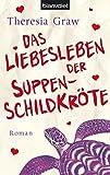 Das Liebesleben der Suppenschildkröte: Roman