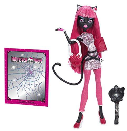 Monster High BJM63 Catty Noir