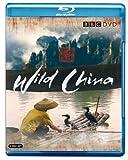 Wild China (2 Blu-Ray) [Edizione: Regno Unito] [Edizione: Regno Unito]
