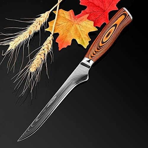 Boning Knife 6 Inch Butcher Max 83% OFF In a popularity Japa High Carbon