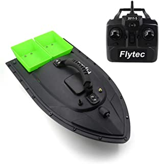 rc boat fish finder