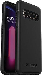 OtterBox Symmetry Series Case for LG V60 ThinQ - Black