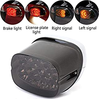 Best 2011 dyna wide glide accessories Reviews