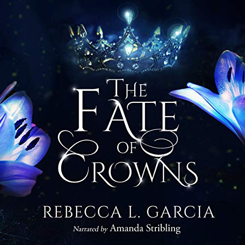 The Fate of Crowns cover art