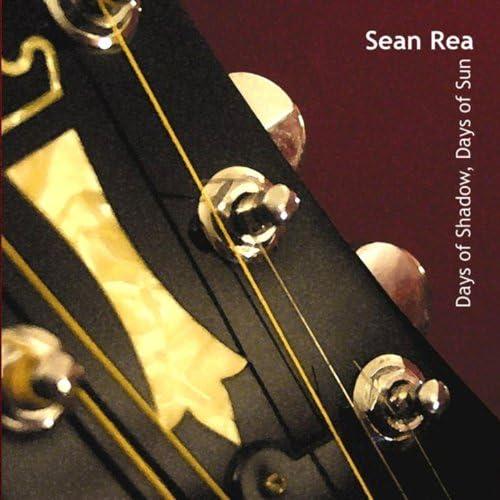 Sean Rea