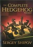 The Complete Hedgehog, Vol. 2-Shipov, Sergey